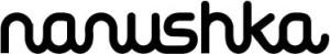 Nanushka Logo Black