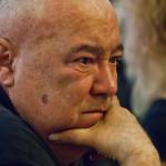 Menczel Róbert - fotó: Mészáros Csaba