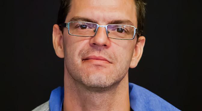 Gergye Krisztián – fotó: Mészáros Csaba