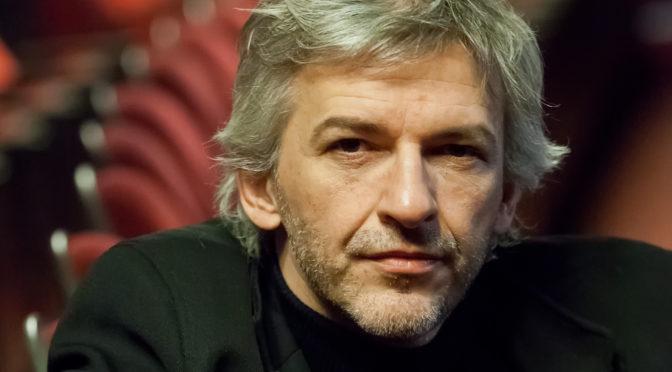 Comet-életműdíjat kapott Alföldi Róbert