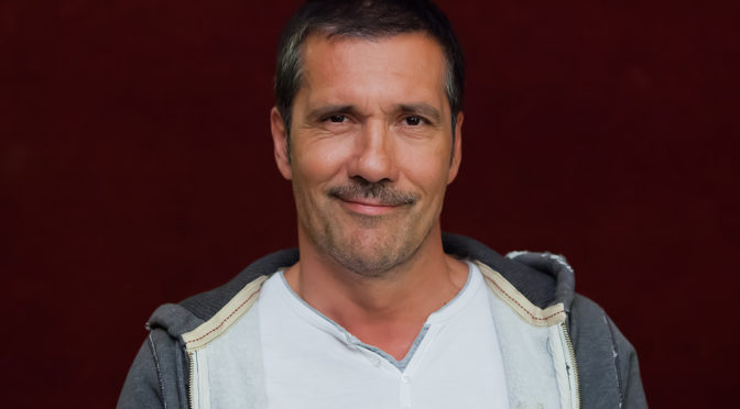 Mihályfi Balázs – fotó: Mészáros Csaba