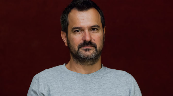 Némedi Árpád - fotó: Mészáros Csaba