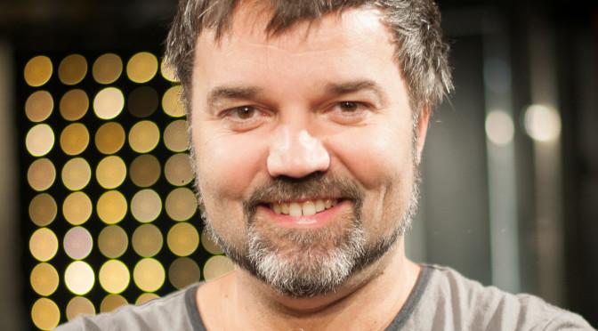 Hevér Gábor – fotó: Puska Judit