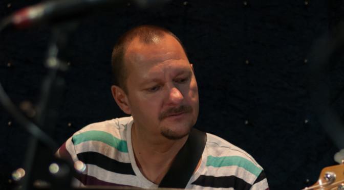 Frey György - fotó: Puska Judit