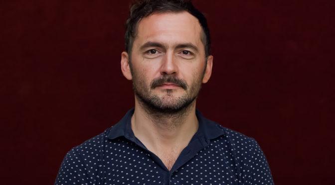 Janicsek Péter - fotó: Mészáros Csaba
