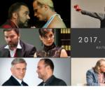 Kultúrbrigád - színházműsor, 2017. április