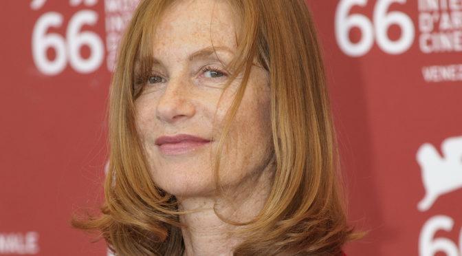Isabelle Huppert színházi világnapi üzenete